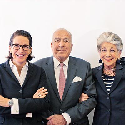 Familie von Kretschmann