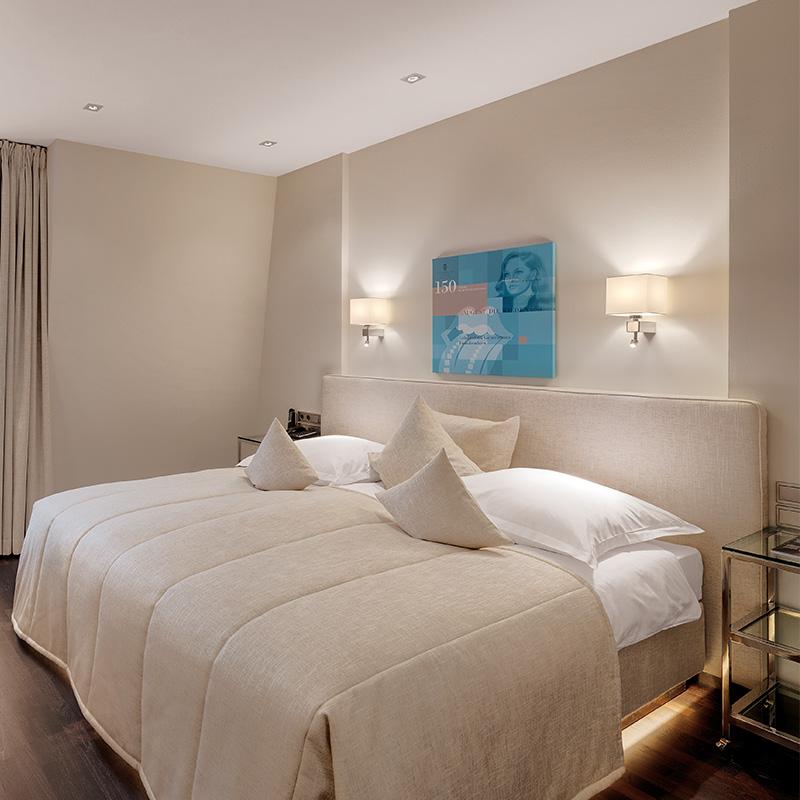 Serviced Apartments Wohnkomfort
