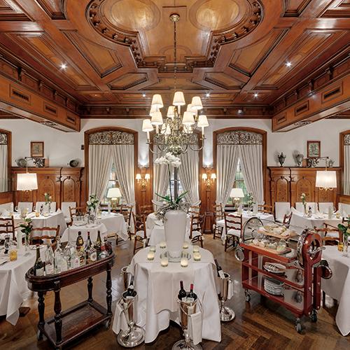 Fine Dining Kurfürstenstube