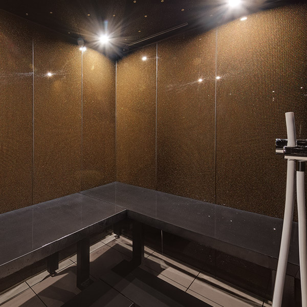 الحمام البخاري