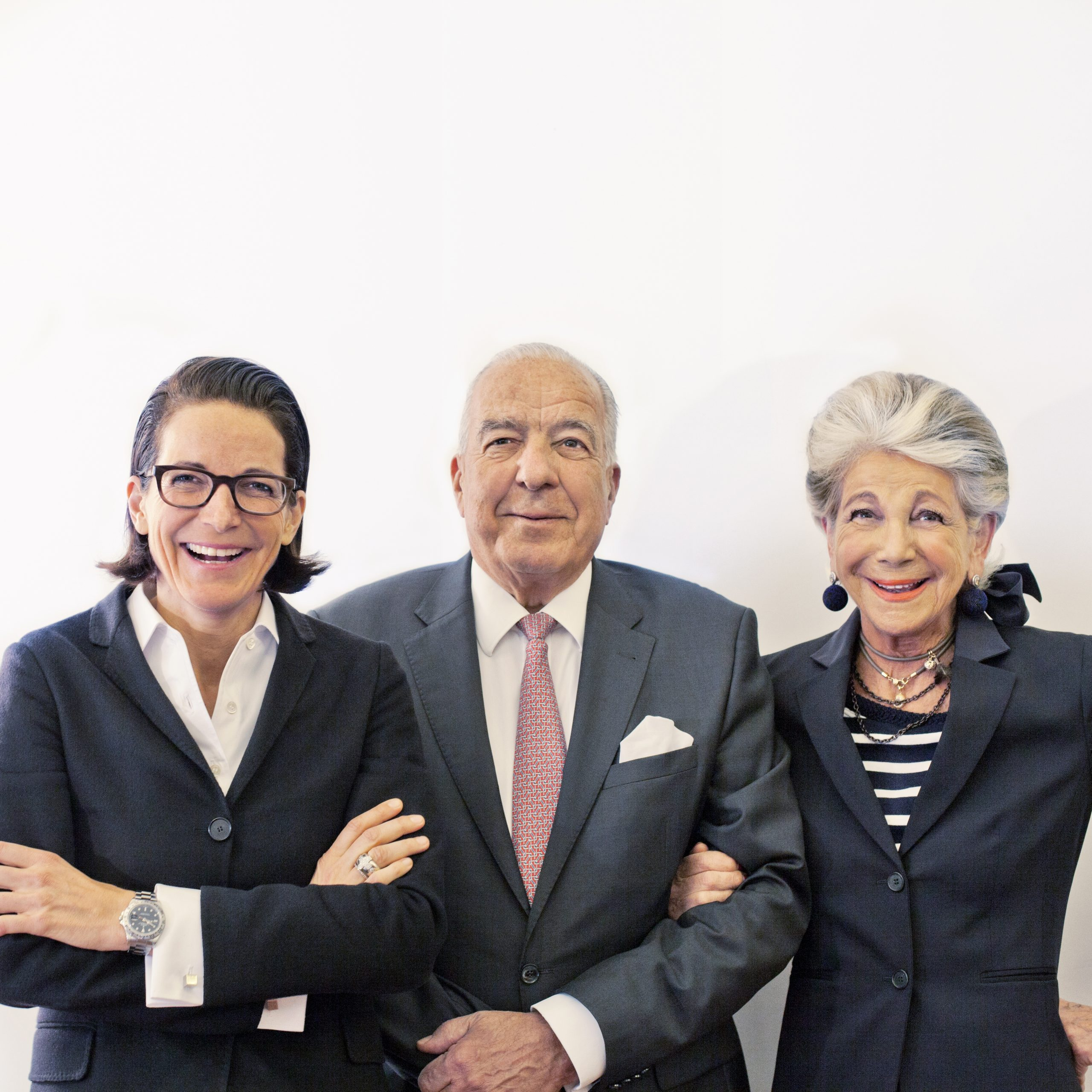 The von Kretschmann family
