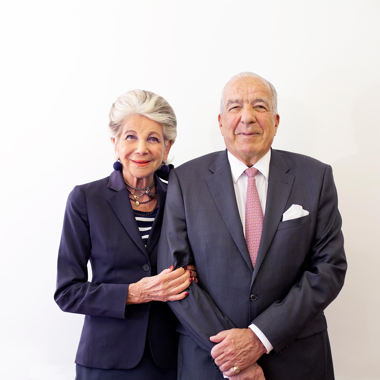 Ernst-Friedrich & Sylvia von Kretschmann