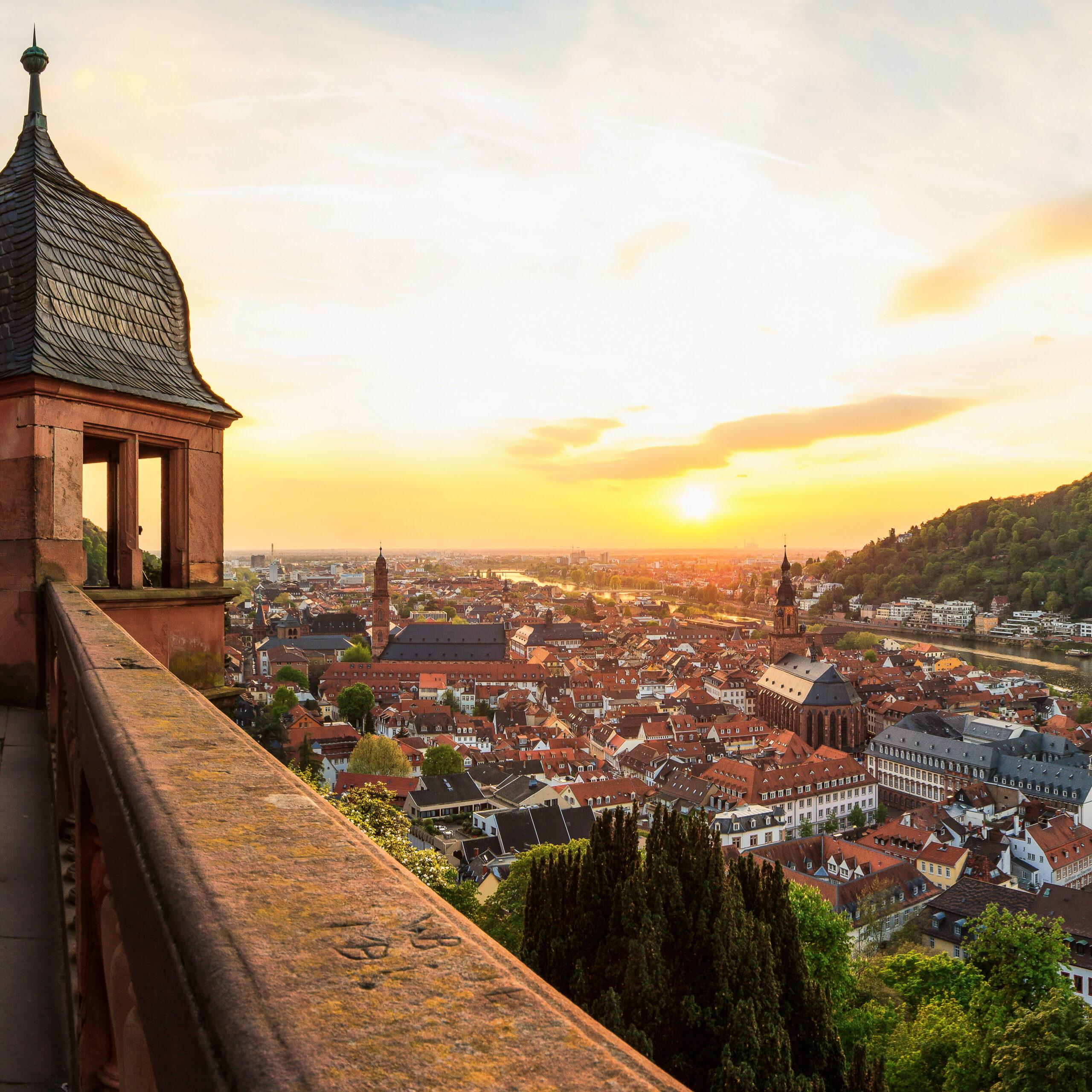 Heidelberg erleben